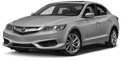 2017 Acura ILX Sioux Falls 19UDE2F36HA004948