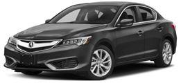 2017 Acura ILX Sioux Falls 19UDE2F79HA010438