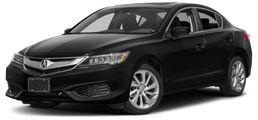 2017 Acura ILX Sioux Falls 19UDE2F75HA004300