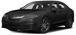 2017 Acura TLX Sioux Falls 19UUB1F52HA003087
