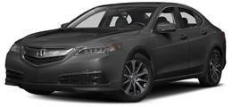 2017 Acura TLX Sioux Falls 19UUB1F38HA004291