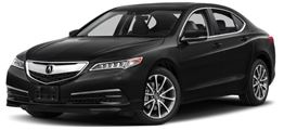 2017 Acura TLX Sioux Falls 19UUB2F59HA002430