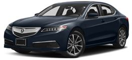 2017 Acura TLX Sioux Falls 19UUB3F53HA002431