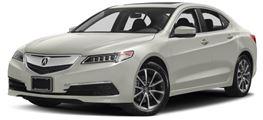 2017 Acura TLX Sioux Falls 19UUB3F54HA002406
