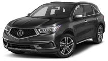 2017 Acura MDX Sioux Falls 5FRYD4H3XHB004579