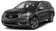 2017 Acura MDX Sioux Falls 5FRYD4H38HB003043