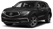 2017 Acura MDX Sioux Falls 5FRYD4H31HB010531