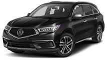 2017 Acura MDX Sioux Falls 5FRYD4H87HB001702