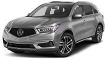 2017 Acura MDX Sioux Falls 5FRYD4H33HB002804