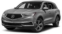 2017 Acura MDX Sioux Falls 5FRYD4H36HB013697