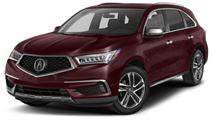 2017 Acura MDX Sioux Falls 5FRYD4H38HB001437