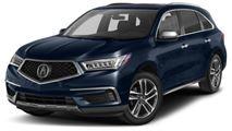 2017 Acura MDX Sioux Falls 5FRYD4H84HB003584