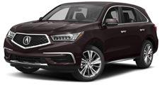 2017 Acura MDX Sioux Falls 5FRYD4H54HB018687