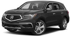 2017 Acura MDX Sioux Falls 5FRYD4H55HB013725