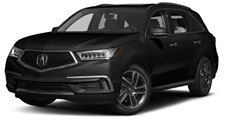 2017 Acura MDX Sioux Falls 5FRYD4H84HB012673