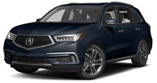 2017 Acura MDX Sioux Falls 5FRYD4H83HB013667