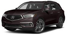2017 Acura MDX Sioux Falls 5FRYD4H86HB019382