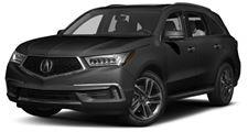 2017 Acura MDX Sioux Falls 5FRYD4H86HB001870