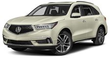 2017 Acura MDX Sioux Falls 5FRYD4H93HB013483
