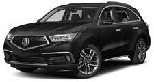 2017 Acura MDX Sioux Falls 5FRYD4H97HB019416