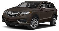 2017 Acura RDX Sioux Falls 5J8TB4H37HL005754