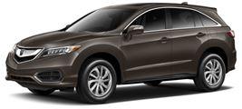 2017 Acura RDX Sioux Falls 5J8TB4H56HL004418
