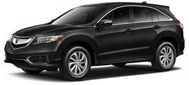 2017 Acura RDX Sioux Falls 5J8TB4H55HL013935