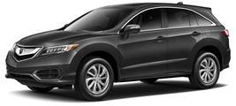 2017 Acura RDX Sioux Falls 5J8TB4H54HL006717