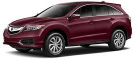 2017 Acura RDX Sioux Falls 5J8TB4H57HL004640