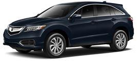 2017 Acura RDX Sioux Falls 5J8TB4H55HL003728