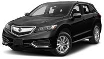2017 Acura RDX Sioux Falls 5J8TB4H50HL018248