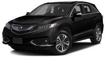 2017 Acura RDX Sioux Falls 5J8TB4H70HL022706