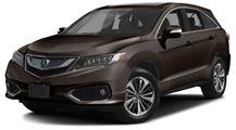 2017 Acura RDX Sioux Falls 5J8TB4H71HL016249