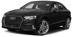 2017 Audi A3 City, ST WAUB8GFF4H1027176