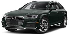 2017 Audi A4 allroad City, ST WA19NBF4XHA171028