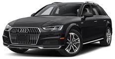 2017 Audi A4 allroad City, ST WA18NAF42HA175516