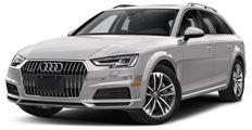 2018 Audi A4 allroad City, ST WA18NAF45JA006757