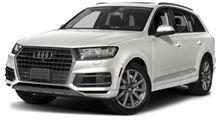 2017 Audi Q7 City, ST WA1LHAF71HD053143
