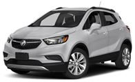 2017 Buick Encore Duluth, MN KL4CJCSB4HB061260