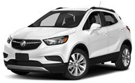 2017 Buick Encore Duluth, MN KL4CJCSB2HB048636