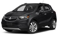2017 Buick Encore Duluth, MN KL4CJGSB6HB032785