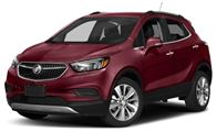 2017 Buick Encore Duluth, MN KL4CJGSM8HB088552