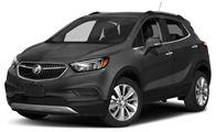 2017 Buick Encore Wauksha, WI KL4CJASB1HB160042