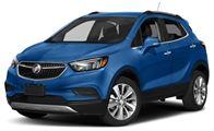 2017 Buick Encore Wauksha, WI KL4CJASB4HB170838