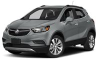 2018 Buick Encore Anderson, IN KL4CJCSB7JB538463