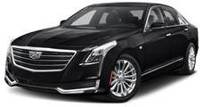 2017 Cadillac CT6 PLUG-IN Escondido, CA LREKK5RX3HA050270