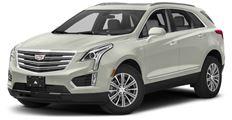 2017 Cadillac XT5 Aberdeen, SD 1GYKNERS5HZ235118