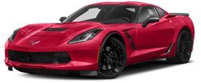2017 Chevrolet Corvette Sylvania 1G1YY2D79H5108946