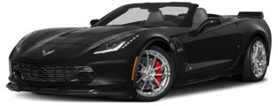 2017 Chevrolet Corvette Frankfort, IL 1G1YY3D7XH5121128