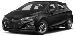 2017 Chevrolet Cruze Frankfort, IL and Lansing, IL 3G1BE6SM1HS582006